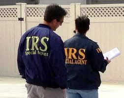IRS Agents