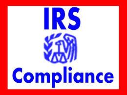 IRS Compliance